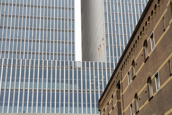 Kop van Zuid. #Rotterdam #wereldhavendagen