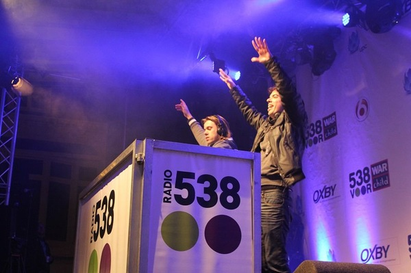 Iemand al Bingo?! ;-) @Bingo_players in the house! #538warchild #Leeuwarden