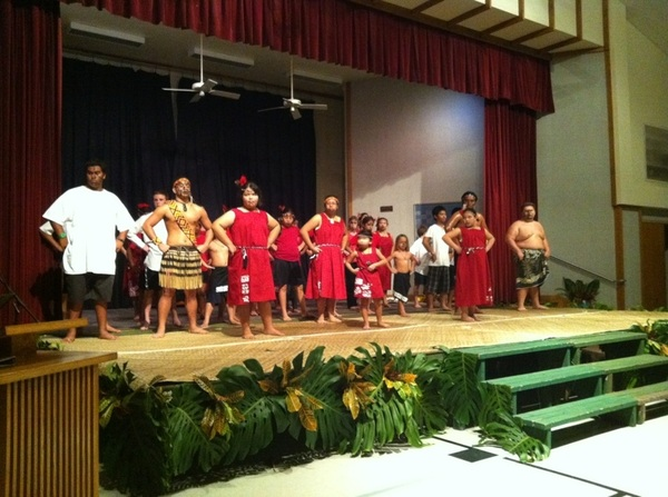 Polynesian Showcase in Keaukaha #Aloha #LDS #Hilo #Hawaii #NewZealand #Photo