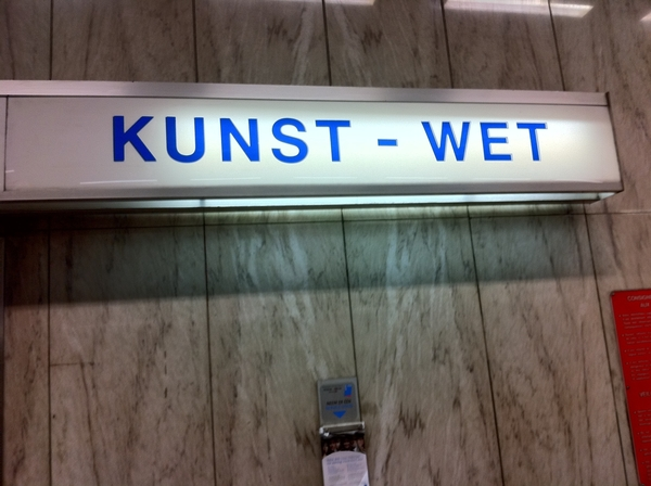 #London can't beat this for a station name. #rude