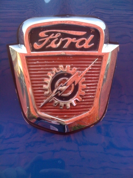 Old Ford Logos Old Ford Logo