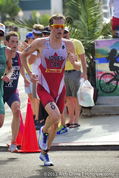 Here is @JonesKyle at WTS San Diego. Good luck in #London2012 @PowerBarCanada  @OakleyCanada