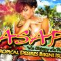 "Easy Stunt Ent. Presents ""ASAP"" July 14, 2012 @ Chances, Negril"