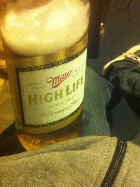 Yessss ! #HighLife