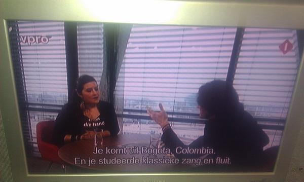 Cumbia de Bogot�
