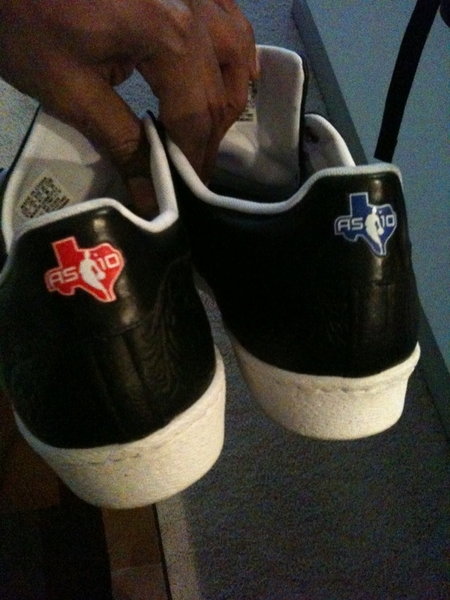 All-Star East/West #Classic Adidas - #LEGO EAST
