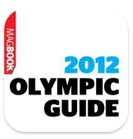 app-etiser | Ultimate 2012 Olympic Guide | day-by-day schedule, the athletes, the legends- all! http://bit.ly/Mmzugg