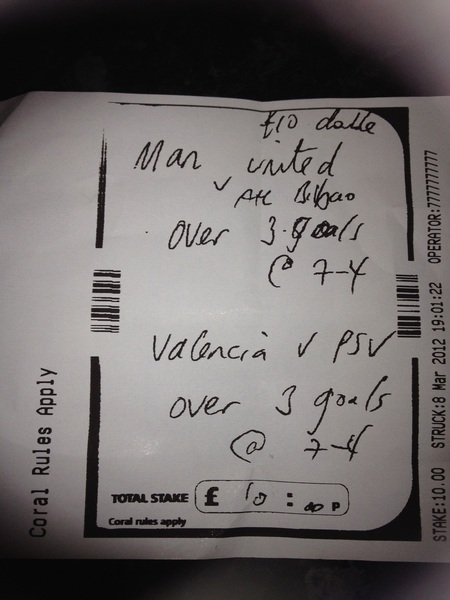 Gets me out of trouble   #lastgaspgoal #europabets