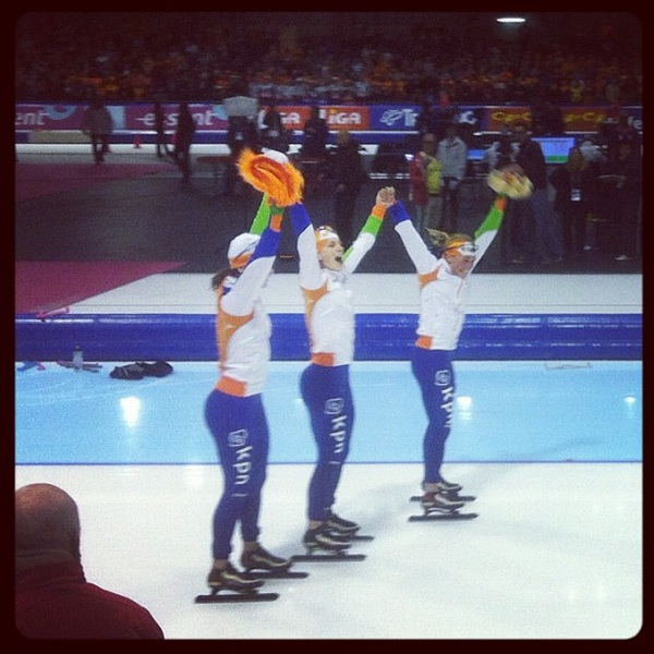 GOUD!!! #essentwk #KPN