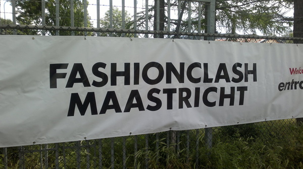 Arrived at FashionClash